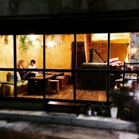 気軽に国際交流!東京・下町にあるオシャレなゲストハウス5選