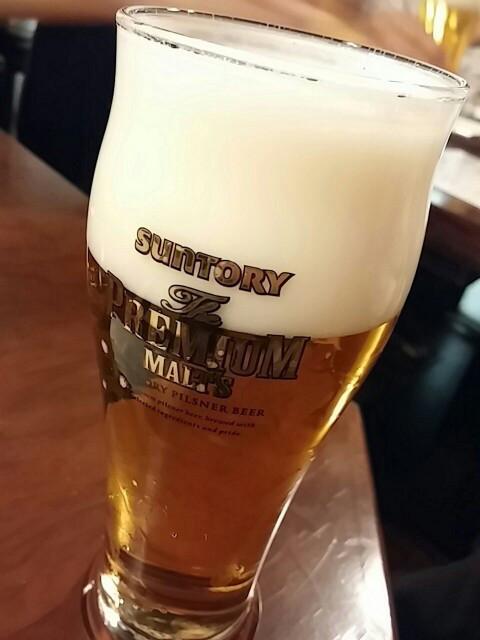 日本酒も美味しい!横浜駅近くで立地がいい九州居酒屋へ行ってきた