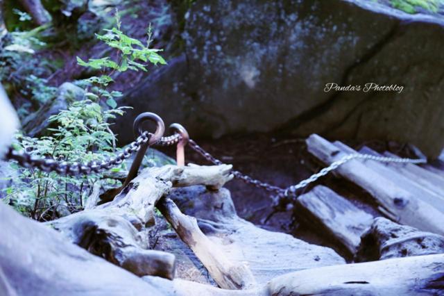 リピートしたくなる絶景!日本の滝百選「三条の滝」を目指して