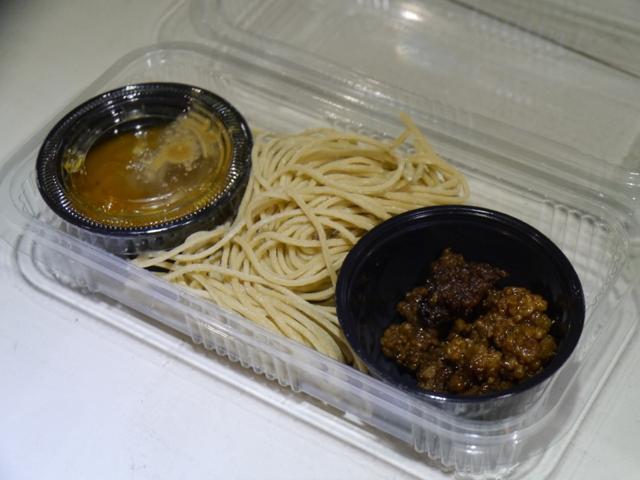 日本人シェフご自慢の美味しい自家製麺と小籠包が食べれるバルセロナの名店