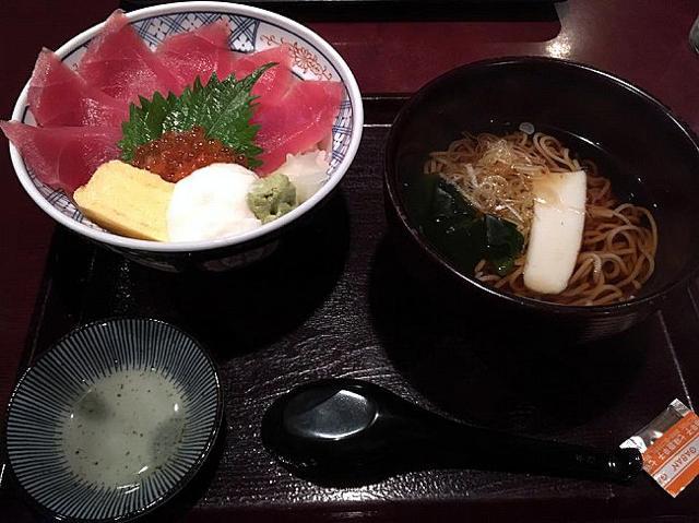 大江戸温泉物語でゆったり食事を楽しむならこちら。コスパもいい「川長」