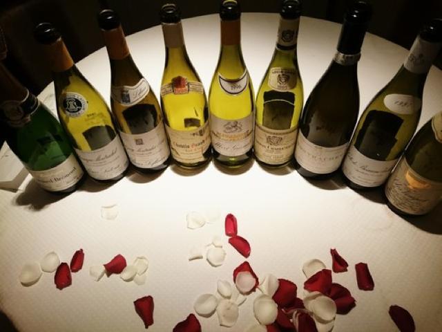 ワイン通におすすめ!最高級ワインとフレンチのマリアージュが楽しめるお店