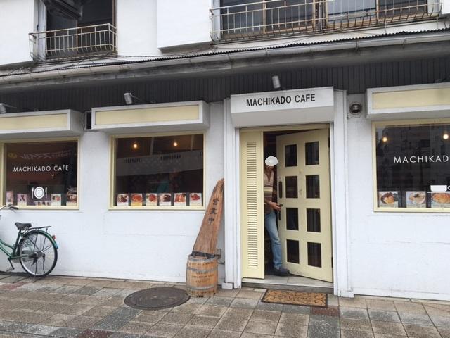 ノスタルジック感に癒される。丁寧な優しいお味の街角カフェ