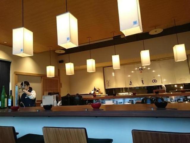 料亭の味と日本酒のマリアージュを楽しもう!カジュアルな日本酒バル