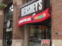 まるでチョコレートパラダイス!「ハーシーズ チョコレート・ワールド・シカゴ」