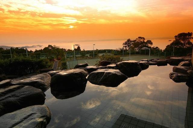 【うっとり恋旅】一生忘れられない美しい夕日の絶景宿トップ3
