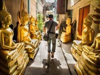 タイ旅行者は要チェック!国王ご崩御で気をつけたい旅の言動3つ