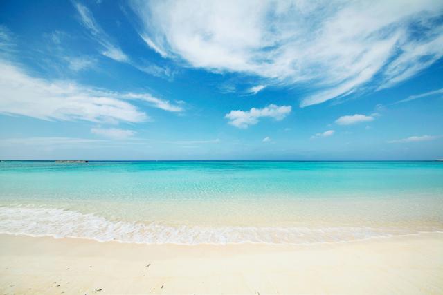宿泊しなくても大満足!約3時間で波照間島をぐるりと巡る旅