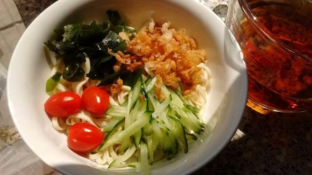 【TABIZINE自由研究部】ドライトマト出汁deだいたい(大体・代替)和食