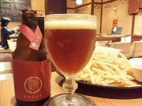【蒲田】日本のクラフトビールを楽しもう!肉盛りとビールで乾杯