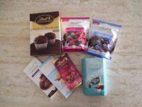 チョコ好き必見!リンツ・チョコレートの直営店がバレンシアにオープン