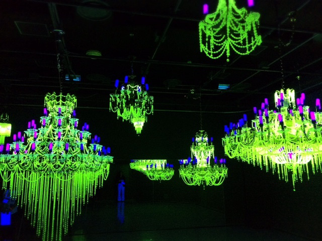 個性あふれる幻想的なアート作品大集合。芸術の祭典「茨城県北芸術祭」開催中