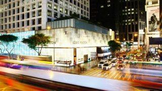 LCCでお得にフライト。週末を大都会・香港で過ごしてみませんか