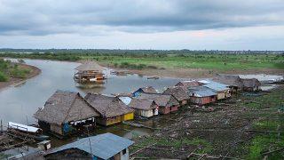 アマゾン川ツアーのスタート地点イキトスへ!ペルーで南国の雰囲気を楽しもう