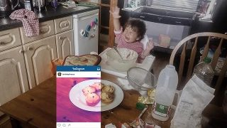 理想vs現実?カリスマ・ブロガーたちがキッチンの舞台裏を大公開