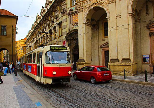 チェコの治安って?チェコを安全に旅するために気を付ける7つのポイント