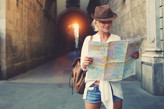 恋の出会いだけじゃない!旅先で素晴らしい出会いを体験する方法7選