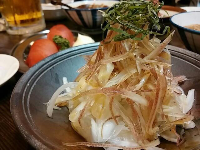 昭和レトロな居酒屋で最強レモンサワーともつ焼き・もつ煮込みを食す