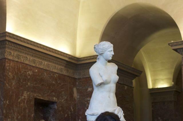 在住者が教える パリルーヴル美術館攻略法