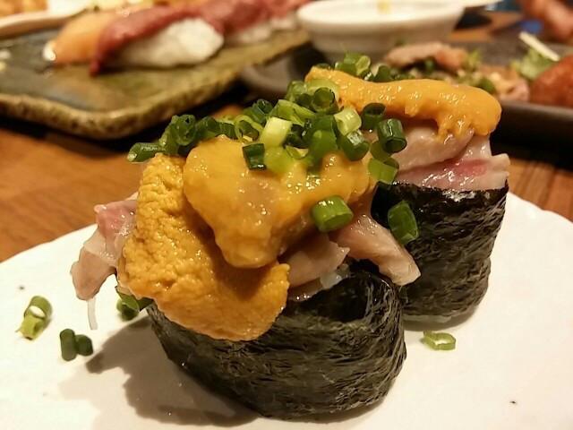 焼くだけじゃない!人形町で楽しむ新たなスタイル「肉寿司」のススメ