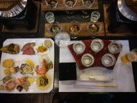 まるで宴会!楽しくておいしい「清龍酒造」の蔵元見学