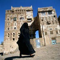 【行ってはいけない国】かつて「幸福のアラビア」と呼ばれたイエメン