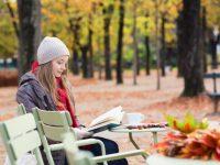 読書の秋、フランス人の読書事情