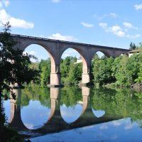 画家トゥールーズ=ロートレックの故郷、フランス南部の都市アルビへ!