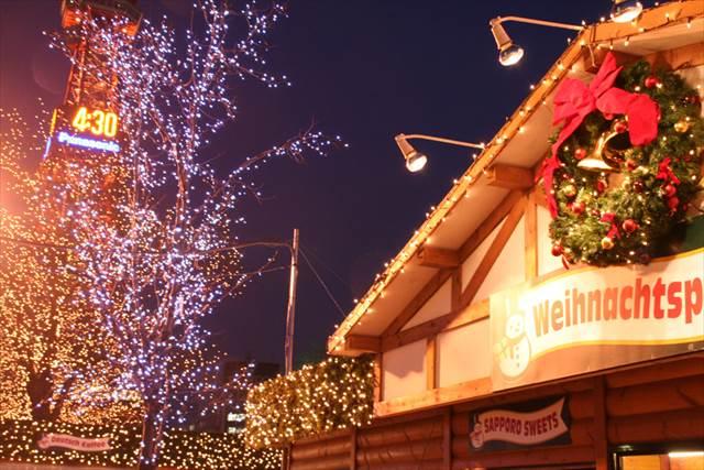 デートだけじゃない!今年ミュンヘンクリスマス市に行くべき5つの理由