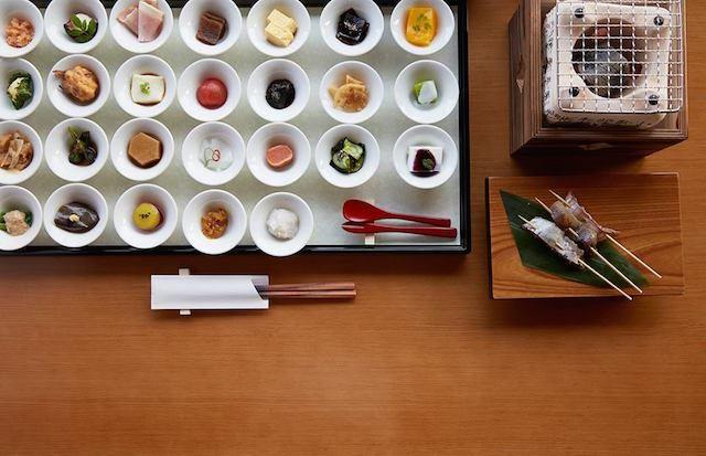 【旅のとっておき朝食】至福の朝ごはんを食べに出る旅