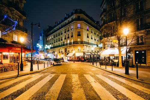 冬に訪れたいロマンチックなパリ5選