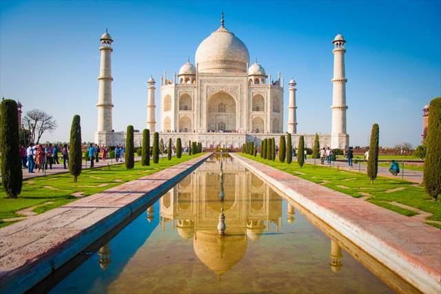 インド旅行あるある7選〜「Facebookある?」は決まり文句!?〜