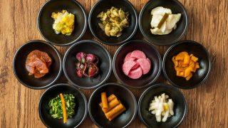 【京都冬の美味10選】おとなが恋する京のうまいもん