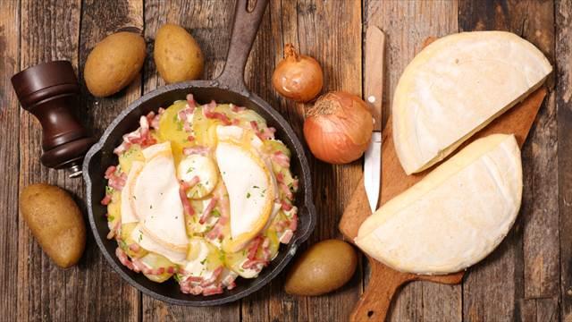 体が温まる、寒い日に食べたい欧米のお手軽チーズ料理5つ