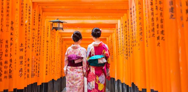 グループ旅行で京都がおトク!3000円以下から泊まれるホテルプラン4選