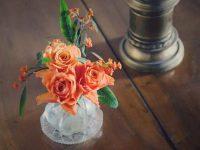 「花を飾って運気アップ」イタリアの花屋さんが教えてくれる、簡単なお花の飾り方