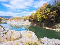 【日帰り5000円以内】晩秋は、紅葉狩りと温泉の両方を満喫できる「長瀞」へ