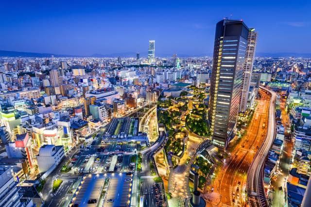 【最新版】世界で最も渡航者が多い都市1位はバンコク!伸び率NO.1は日本の・・・