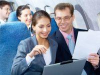 旅のマナーに関する連載クイズ【6】席次編・飛行機の上座ってどこ?