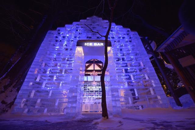 【札幌】各界の著名人に愛されたお忍びレストラン「季の苑 エルムガーデン」