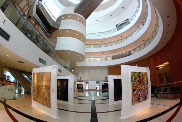 【タイ】大人女子の自分時間。「バンコク・アート&カルチャーセンター」で感性を磨く旅/現地特派員レポート