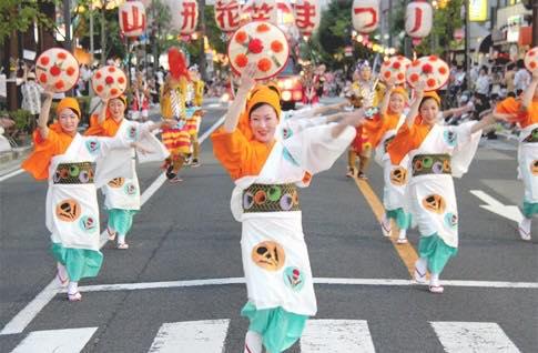 今週どこ行く?東京都内近郊おすすめイベント【11月14日〜11月20日】無料あり