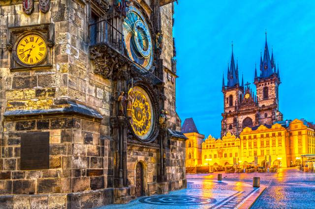 絶対にハズさない!女子旅におすすめのヨーロッパの世界遺産の街7選