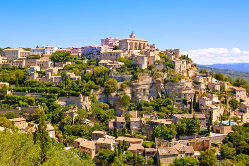 心癒す絶景、一度は行きたい南フランスの可愛い村6選