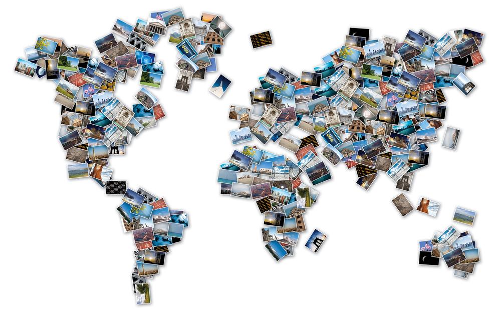 目を見張る15枚。旅するフォトグラファーが世界中でとらえた珠玉の写真たち