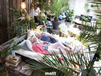 飲みすぎた翌日はここ!アムステルダムに「二日酔いBar」がオープン