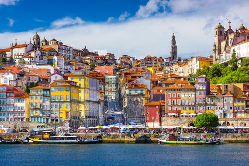 世界遺産も!「哀愁の国」ポルトガルで訪れたい街6選
