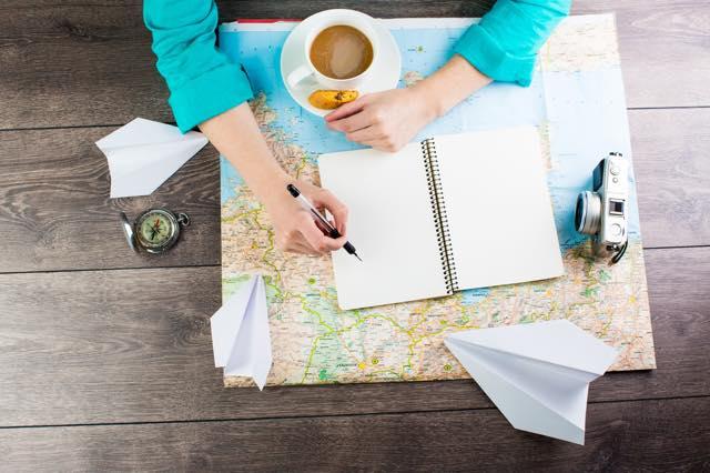 【旅する際の参考に】どこに泊まる?今回の旅にぴったりな宿を見つける秘訣7選