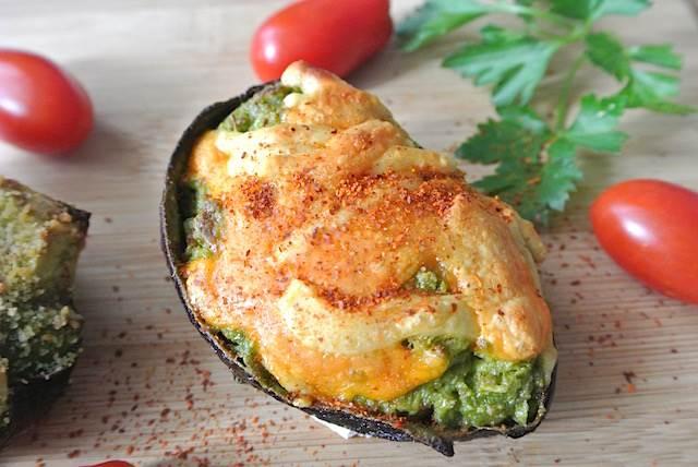 【レシピ】和風、洋風、エスニック! トースターで簡単「アボカドのグラタン」3つ