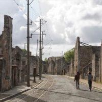 ダークツーリズム連載【6】ナチスによって一日で消された村「オラドゥール・シュル・グラヌ」